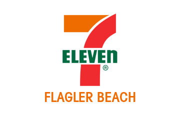 7-11 Flagler Beach